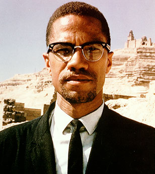 The Hilltop Archives: 1961 – Malcolm X At The Mecca