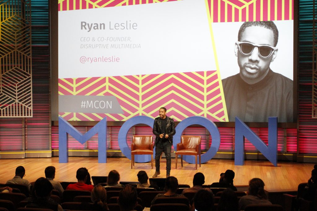 Feature: MCON2016 Challenges Social Interests Into Action