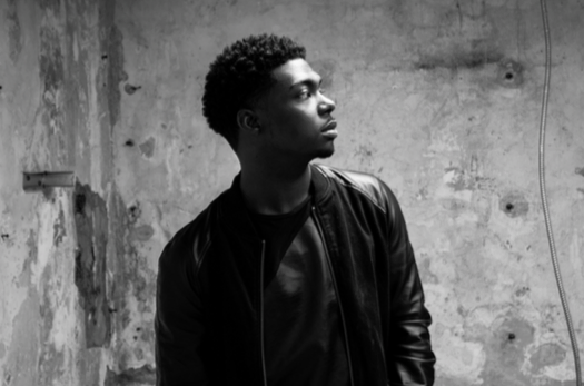 "Music Review: Howard Student ""SAM BLVCK"" Debuts Heartbreak R&B Track ""Battle"""