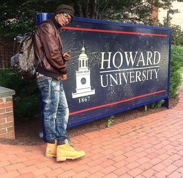 It's Official: Nick Cannon is Officially Enrolled At Howard University