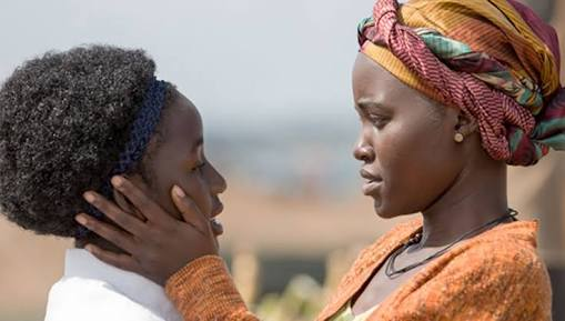 Lupita Nyong'o Delves Into the 'Queen of Katwe'