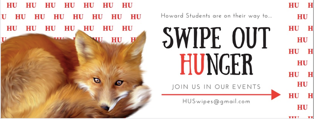 HU Swipes: Dining Dollars Feed Homeless in the District