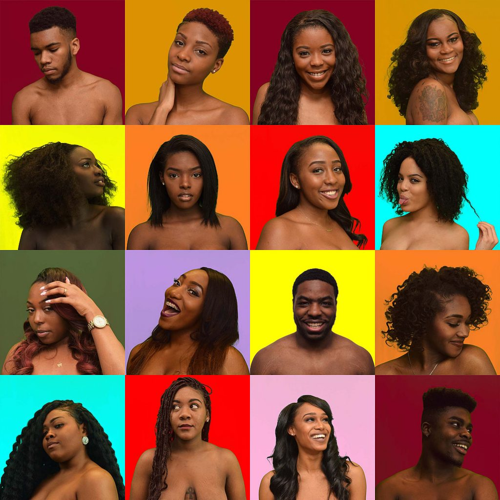The Melanin Project: Bringing Black Aspects and Experiences