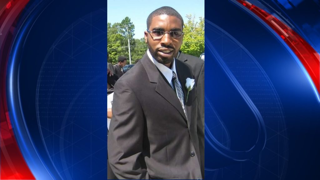Terrence Sterling Honored By D.C. Community