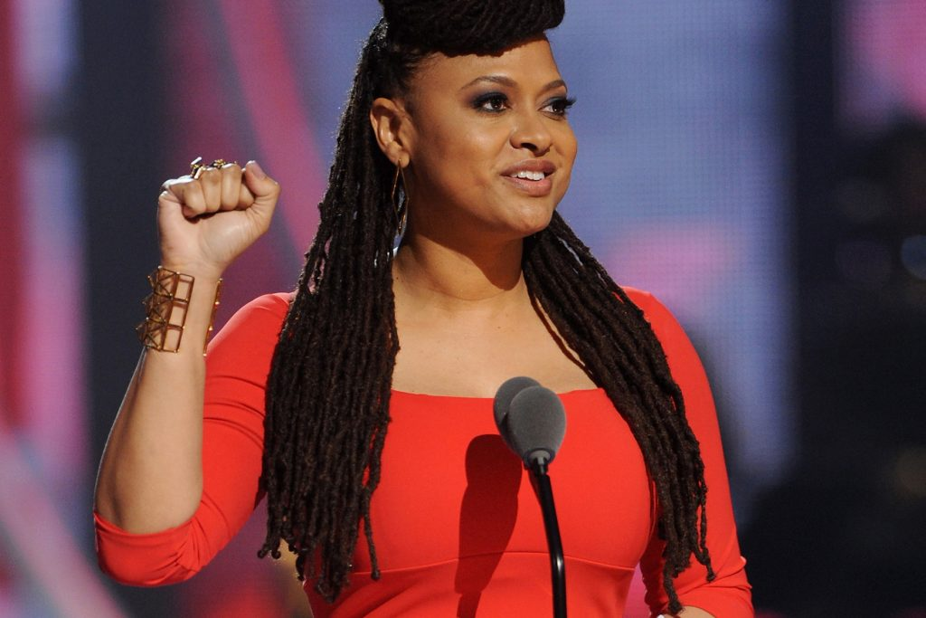 COLUMN — The Impact of Ava DuVernay