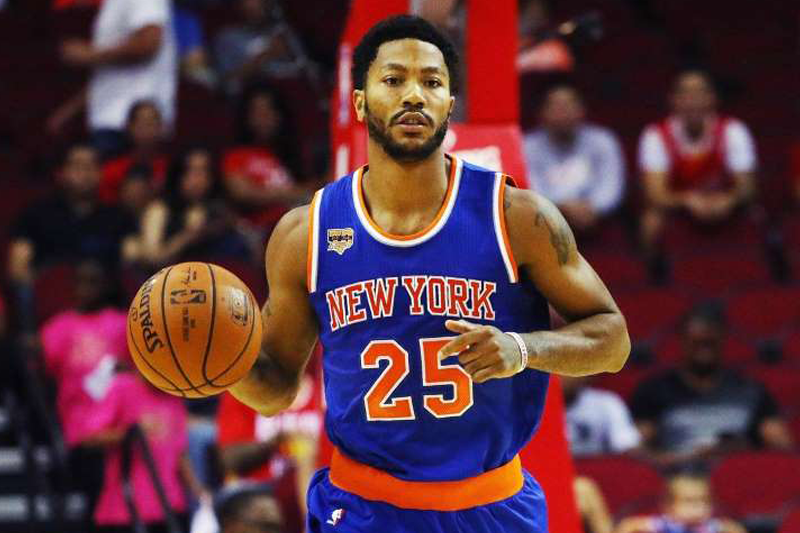 Detective from Derrick Rose Trial Found Dead As Trial Begins