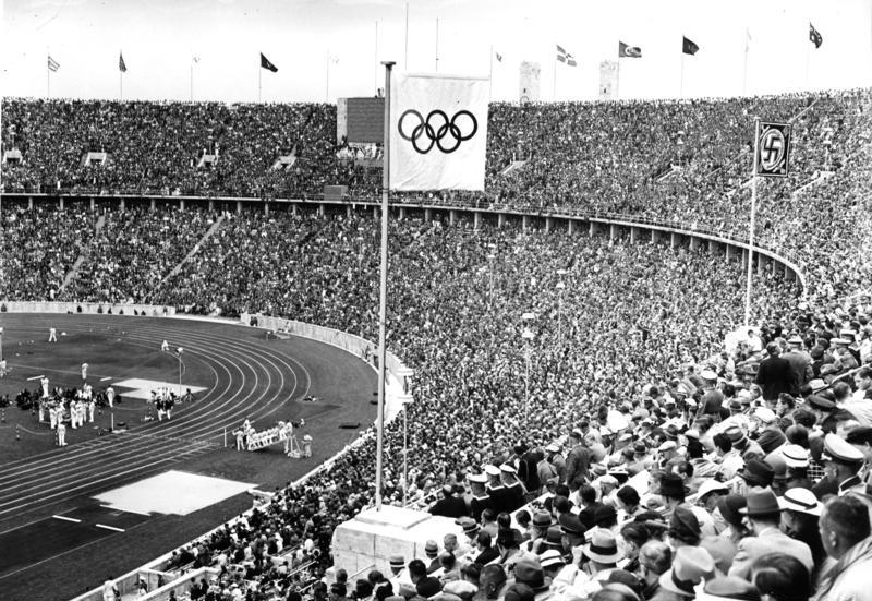 1936 Olympic Trailblazers Finally Receive Recognition