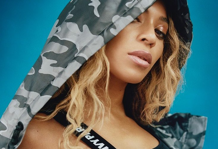 Beyoncé Unveils Ivy Park Fall/Winter 2016 Clothing Line