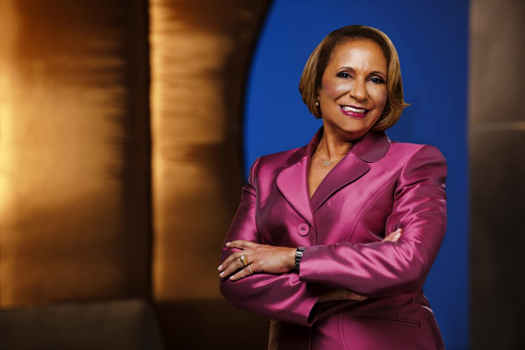 Howard University to Announce Cathy Hughes School Of Communications