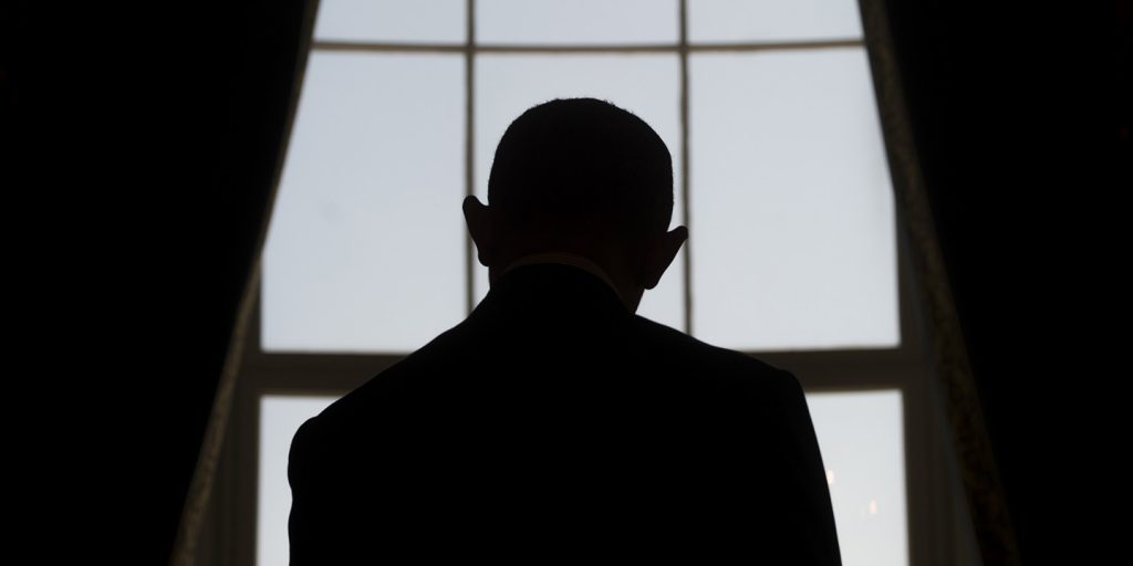 End of the Road: A Reflection on Obama's Presidency