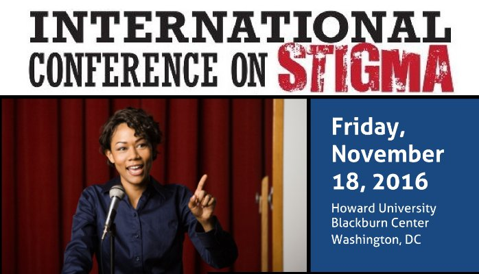 When Shaking Hands Becomes Shaking Hands: Howard Hosts 7th Annual International Conference on Stigma