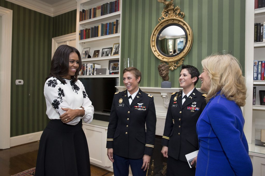 Obama, Biden Work To End Veteran Homelessness