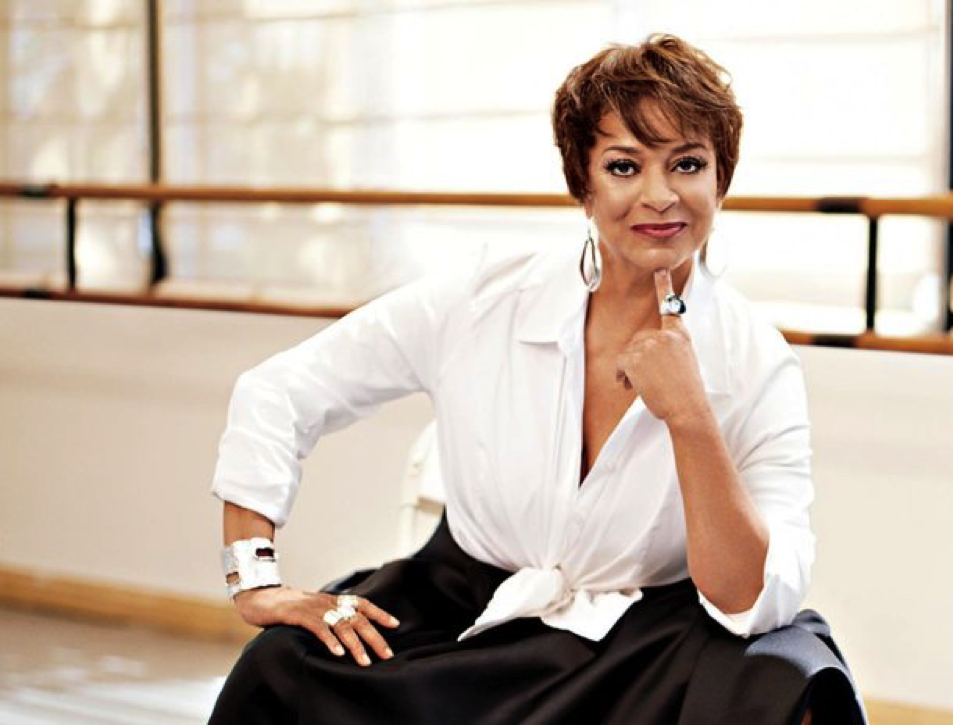 Howard Alumna Debbie Allen Talks Race, Art and Activism