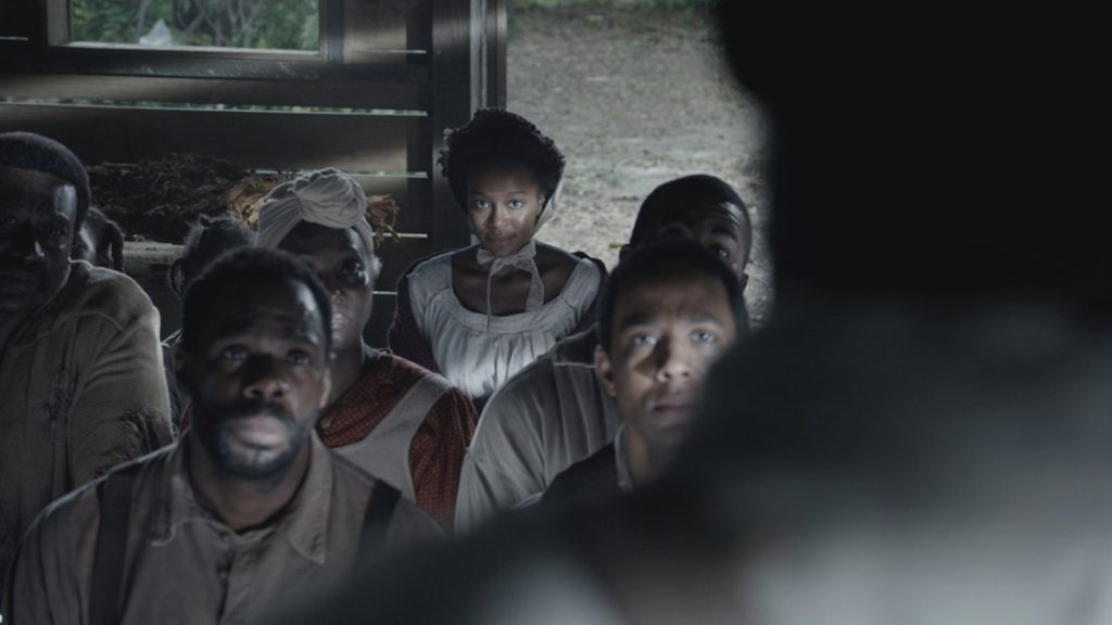 "COLUMN — Why ""Birth of a Nation"" Was Not Made With Black Women in Mind"