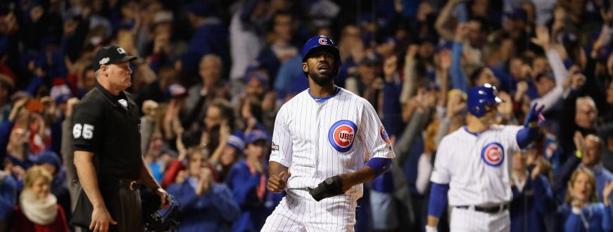 A Long Time Coming: Chicago Cubs Make History in the World Series