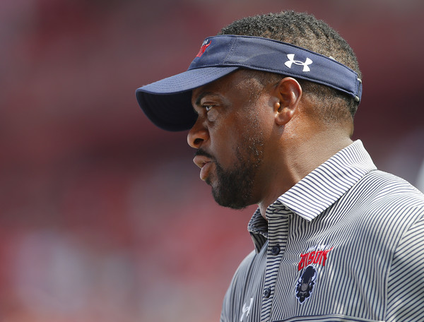 EXCLUSIVE: Interview [Q&A] With Outgoing Howard Football Coach Gary Harrell