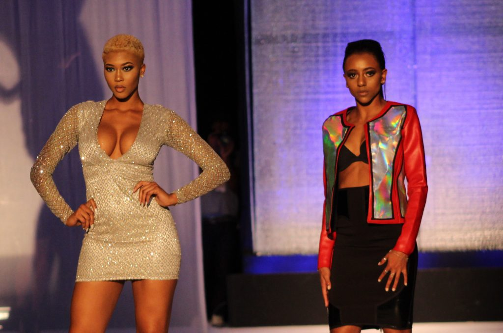 "#ExperienceBlueprint: ""Untitled to UNITED""  Homecoming Fashion Show A Success Despite Celebrity No-Show"