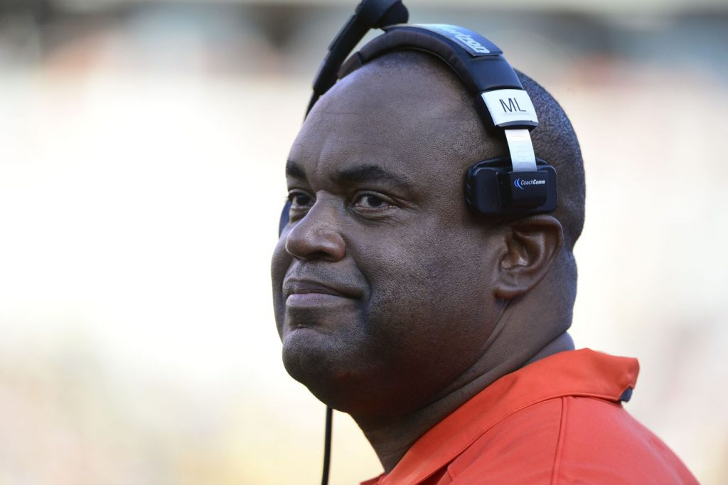 Howard University To Introduce Mike London As New Head Football Coach