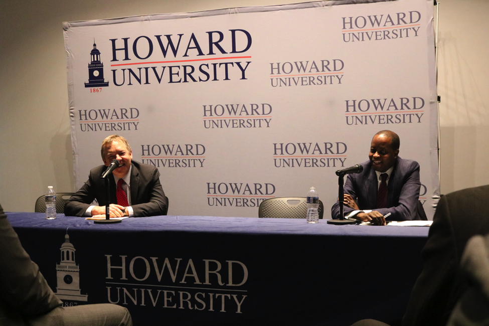 Howard, Corvias Announce 40-Year Partnership to Enhance Student Housing, Renovate Plaza Towers