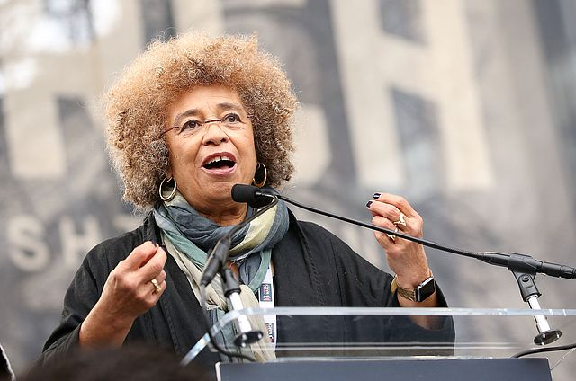 Happy Birthday Angela Davis: A Reflection and Tribute