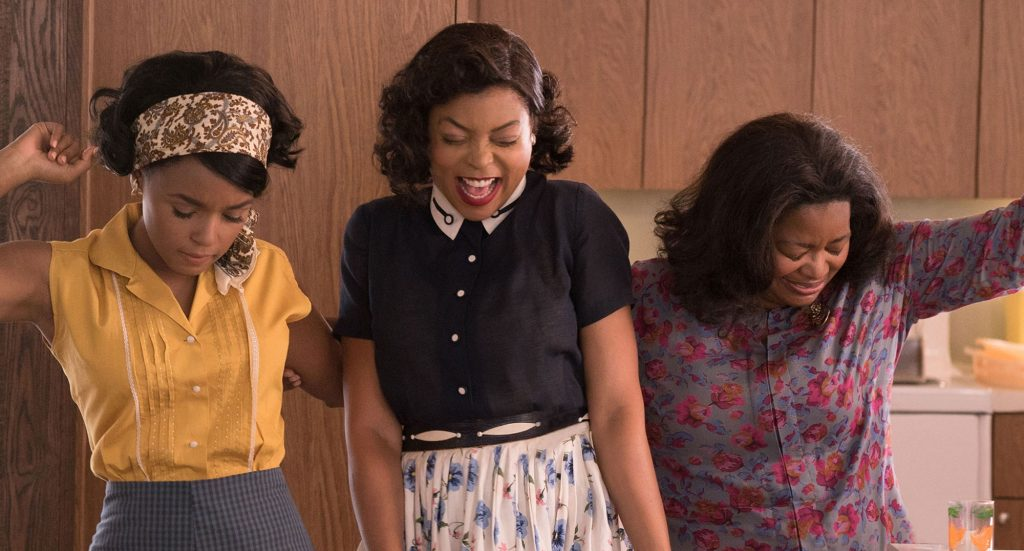 "REVIEW — ""Hidden Figures"" Breaks Stereotypes, Displays Black Girl Magic Brilliance"