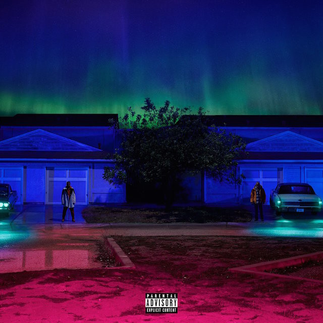 REVIEW — Big Sean: I Decided