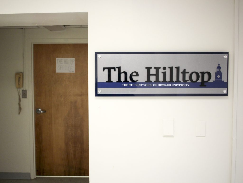 The Hilltop Moves Near Familiar Street In New Location