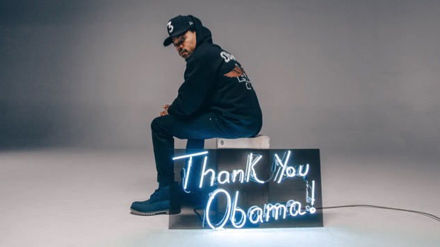 Say It With a T-Shirt: Popular Collection Honors Obama Departure