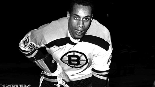 Who is Willie O'ree?