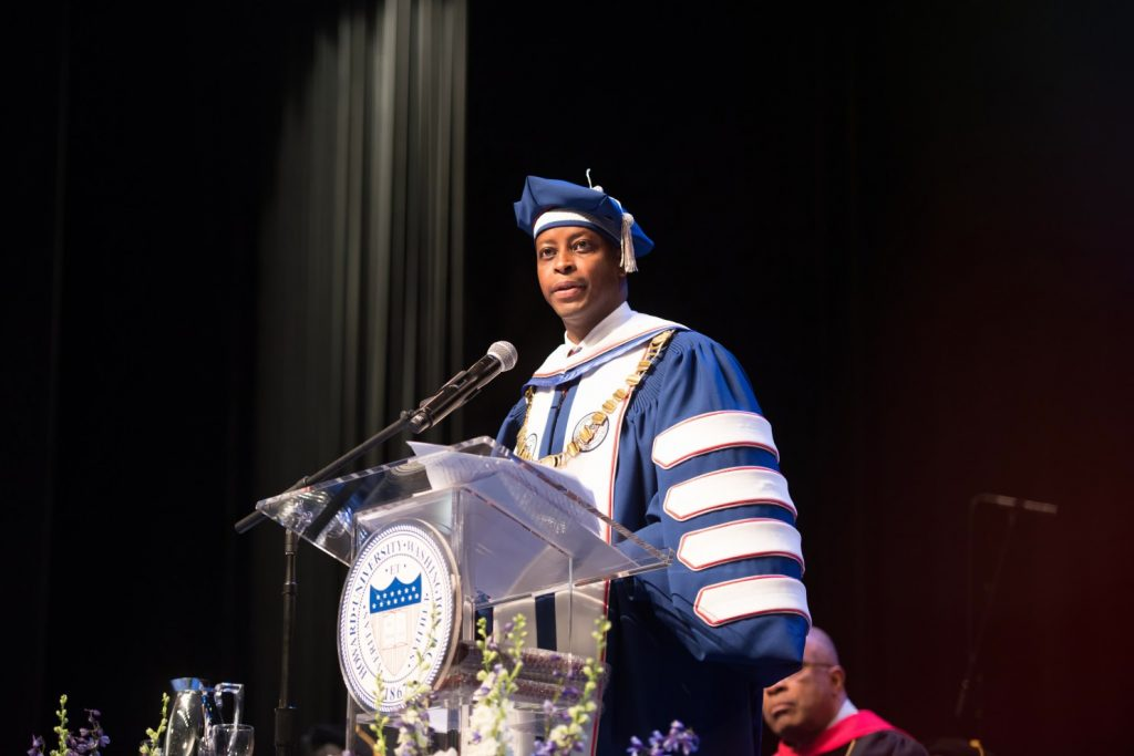 Letter To The Editor: Howard University At 150 Years