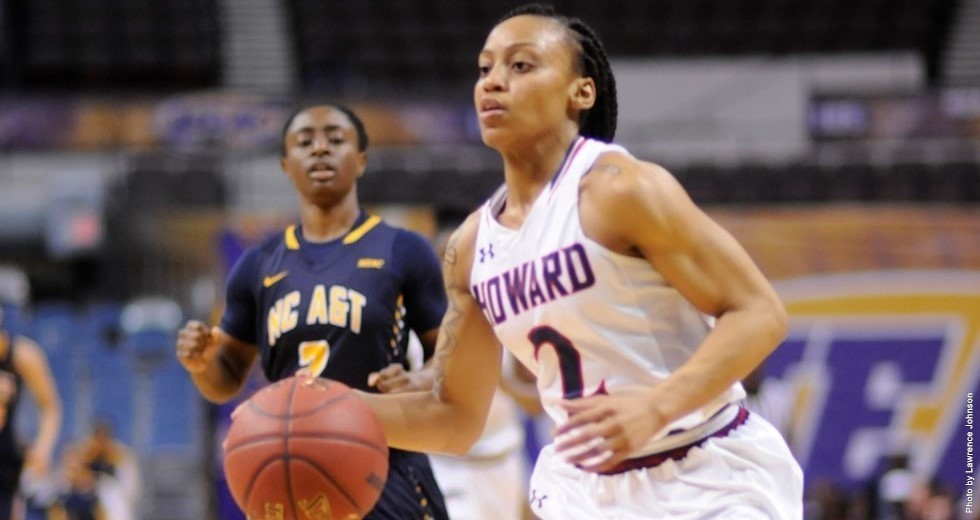 Howard Bison Women's Basketball: The Quest for the Top Spot