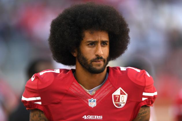 Maverick or Menace: Colin Kaepernick's Free Agency Bout