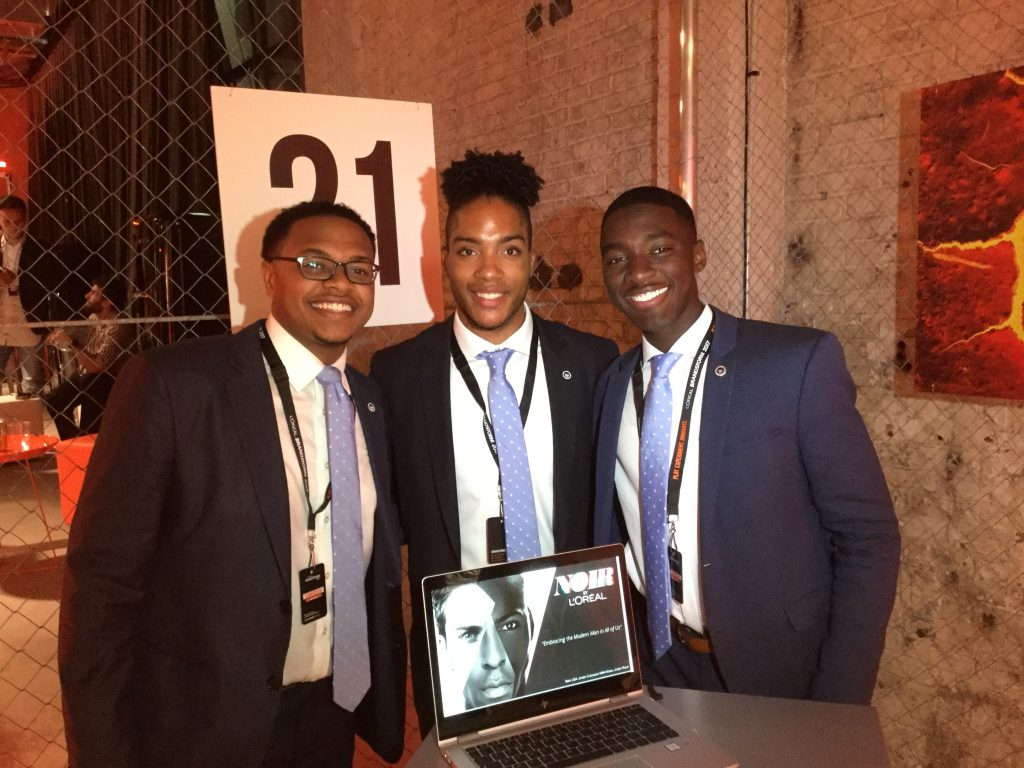 ICYMI: 3 Howard students selected as L'Oréal USA US National Winners, Brandstorm world finalists