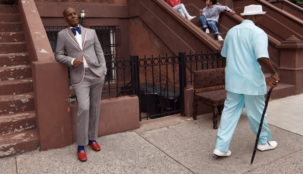 From Controversy to Collaboration: Dapper Dan for Gucci