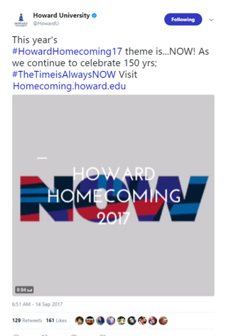 Howard Homecoming: NOW We're Skeptical