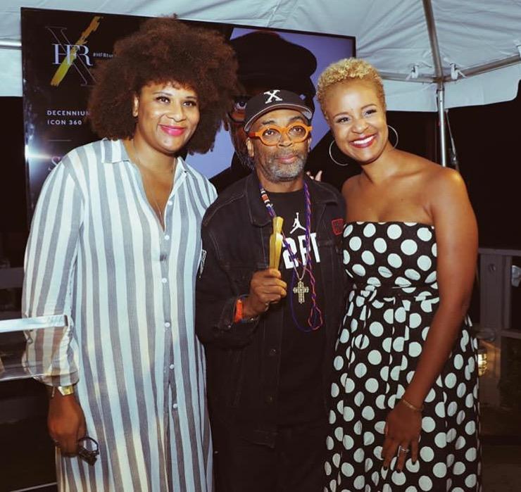 10 Years of Harlem's Fashion Row