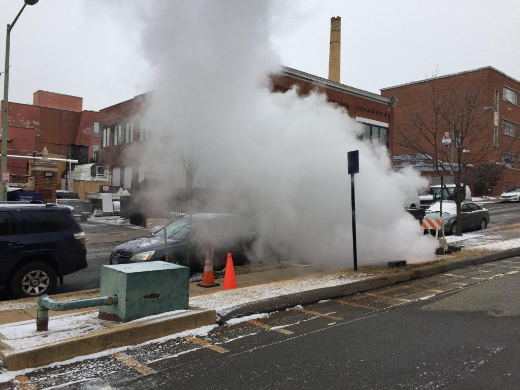 Howard University Stricken With Damages; A Test of Resilience