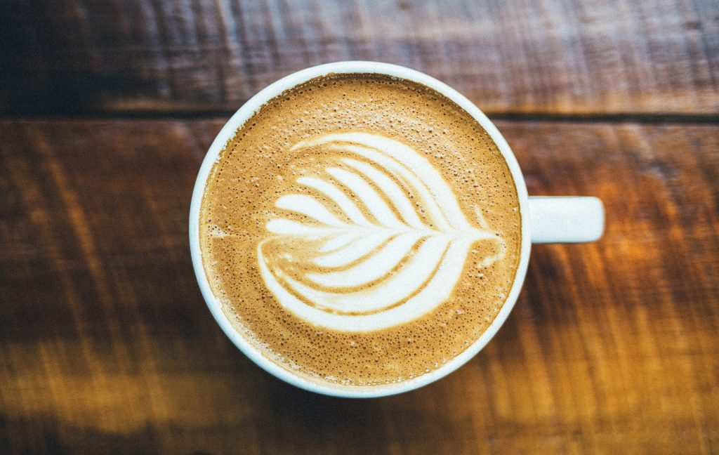 The District's 4 Best Coffee Shops to Get Work Done