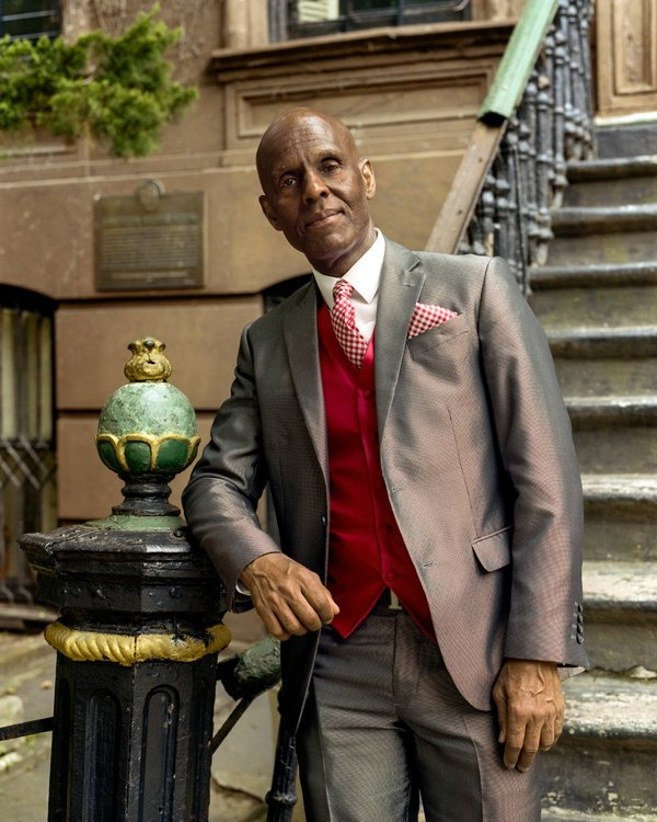 Dapper Dan and Gucci Collaborate to Open a Boutique in Harlem