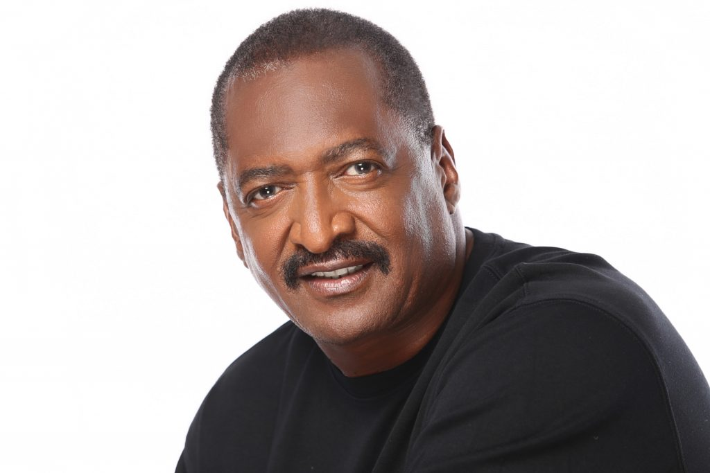 Beyonce's dad, Mathew Knowles Stands In Solidarity with Student Protesters at Howard University