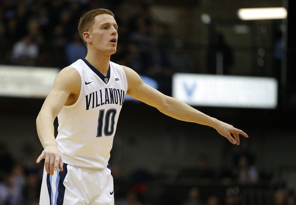 Villanova's National Championship Hero Donte Divincenzo Under Fire After Old Tweets Resurface