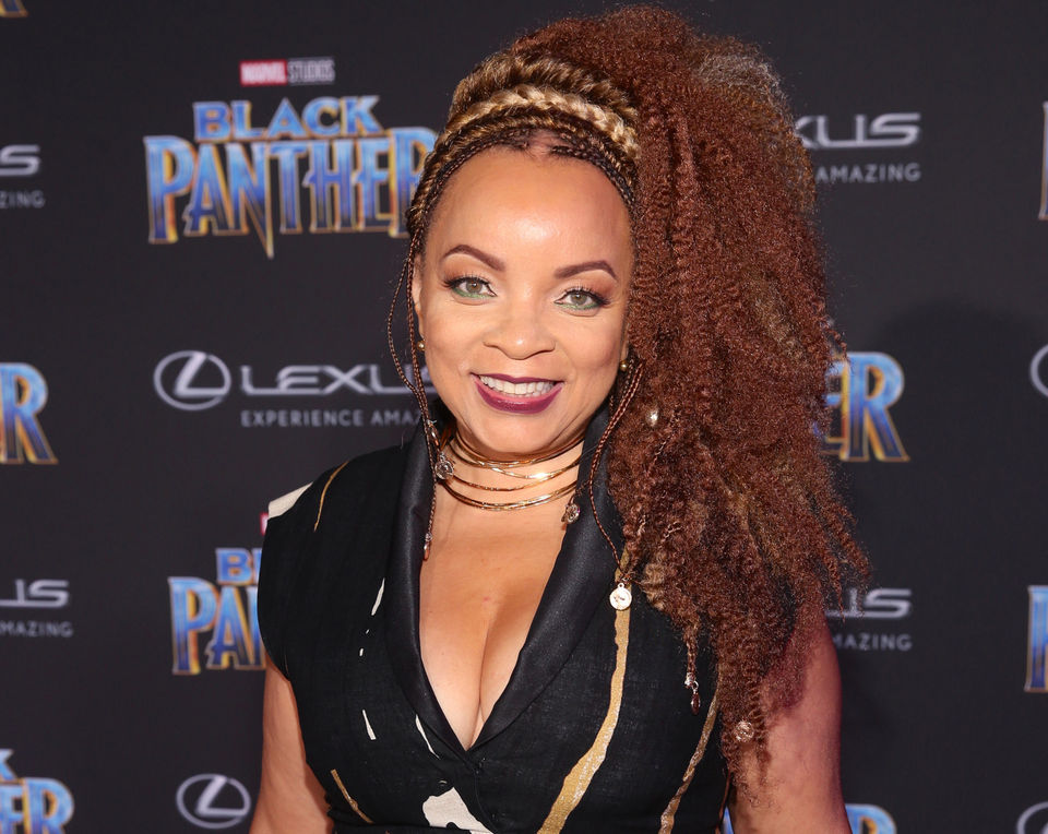 Costume Designer Ruth Carter Visits HU, Discusses the Development of Black Panther Designs