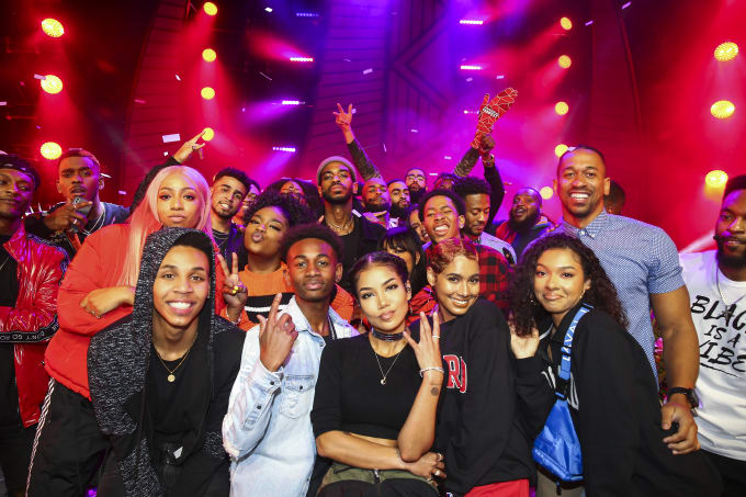 YouTube Black Fan Fest Returns To Howard