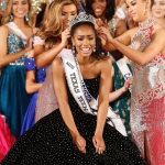 Miss Texas Teen USA: A Historic Win for Howard Freshman