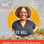 Howard Senior Set To Host Workshop at BroccoliCon