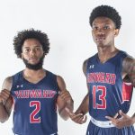 Cole, Williams Make NBA Draft Declarations