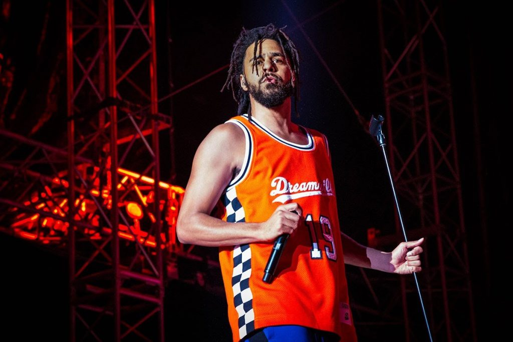 Perspective: Howard Students Discuss Dreamville Fest Experience