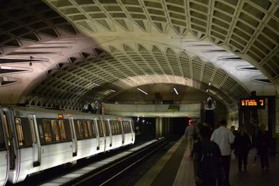 """Howard Law School Alumna Sets Out to Amend """"WMATA Compact"""""""
