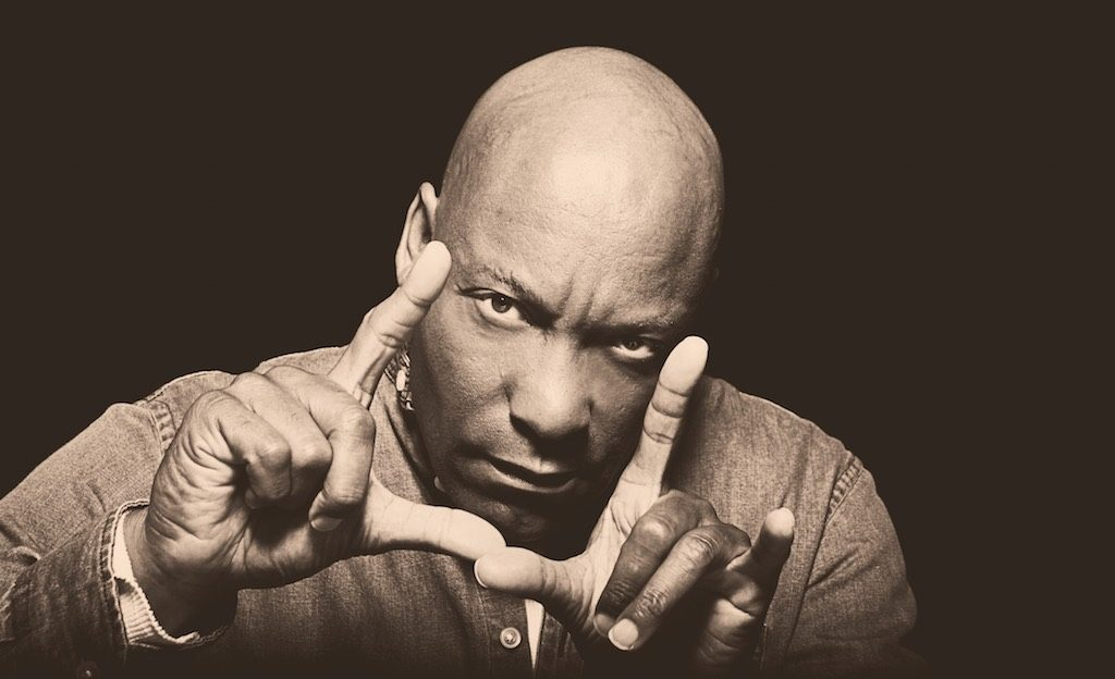 Remembering John Singleton