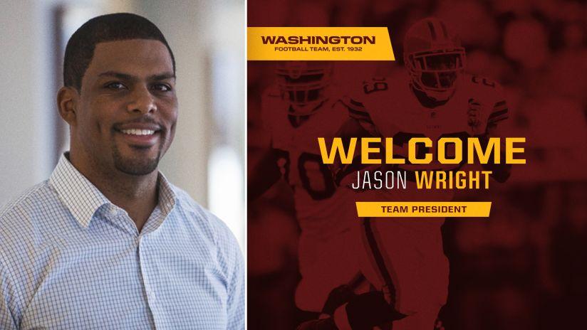 Photo Courtesy of The Washington Football Team